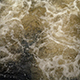 Dark River Water Foaming - VideoHive Item for Sale