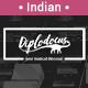 Aggressive Indian Hip-Hop Beat