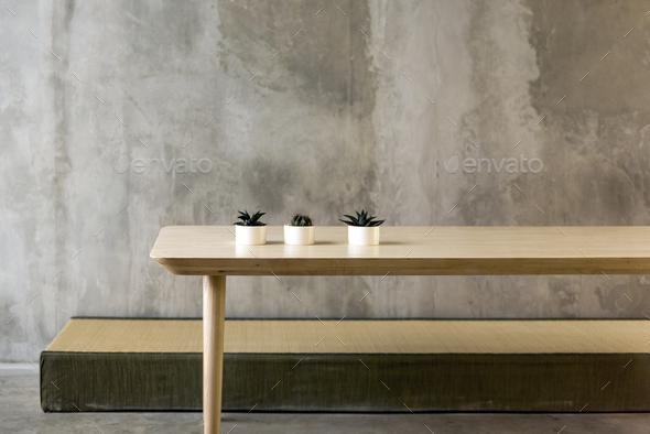 Cafe Design Interior Objective Shop Concept - Stock Photo - Images