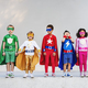 Free Download Superhero kids with superpowers Nulled