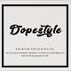 Dopestyle Premium Powerpoint Template