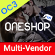 OneShop - Drag & Drop Muti-vendor & Multipurpose Responsive OpenCart 3 Theme