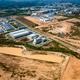 Industrial estate land development - PhotoDune Item for Sale