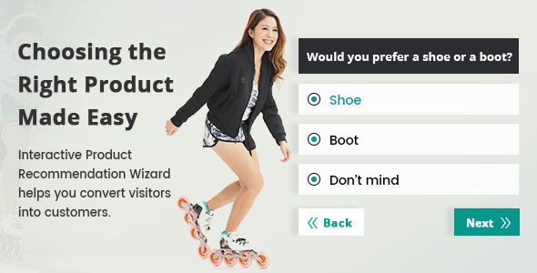 CodeCanyon WooCommerce Product Recommendation Wizard 20908498