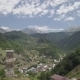 Village View in Svaneti Georgia - VideoHive Item for Sale