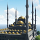 The Blue Mosque - VideoHive Item for Sale