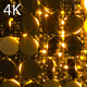 Elegant Golden Glitter 15 - VideoHive Item for Sale