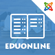 Eduonline - Education & University Joomla Template - ThemeForest Item for Sale