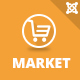 SJ Market - Responsive Multipurpose VirtueMart Theme