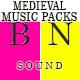 Celtic Medieval Ballads Pack