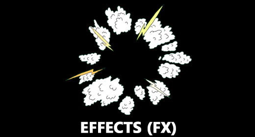 Effects FX