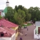 Aerial Shot of Sights of Vladimir in Russia - VideoHive Item for Sale