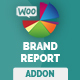 Brand Plugins Report Addon for Woocommerce Reporting