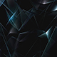 Blue Abstract Polygonal Background Loop - VideoHive Item for Sale