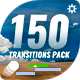 Transitions Pack - VideoHive Item for Sale