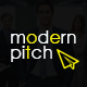 Modern Pitch Keynote Template - GraphicRiver Item for Sale