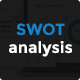 Swot Analysis Keynote Template