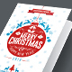 Christmas Invitations Card