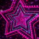 Disco Star Flicker VJ Loop - VideoHive Item for Sale