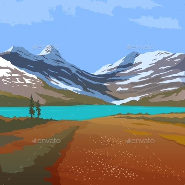 Wild Nature - Landscapes Nature