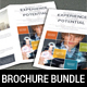 Corporate Brochure Bundle 2 - GraphicRiver Item for Sale