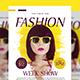 Fashion Flyer Vol. 3