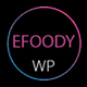 Efoody - Food and Lifestyle WordPress Theme - ThemeForest Item for Sale