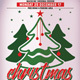 Merry Christmas Flyer/Poster Vol.3 - GraphicRiver Item for Sale