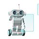 3D Animation Robots - VideoHive Item for Sale