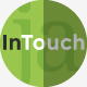 InTouch Multipurpose PowerPoint Presentation Template - GraphicRiver Item for Sale