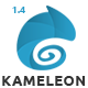 Kameleon | Responsive Creative Theme - ThemeForest Item for Sale