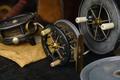 Vintage Fly Fishing Reels - PhotoDune Item for Sale
