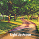 Light Up Action - GraphicRiver Item for Sale