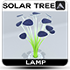 Solar Tree - 3DOcean Item for Sale