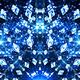 Blue Kaleido - VideoHive Item for Sale