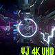 VJ Transformed Space - VideoHive Item for Sale