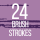 Brush Strokes - VideoHive Item for Sale