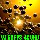 VJ Spheres in Motion - VideoHive Item for Sale