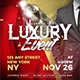 Luxury Event Flyer - GraphicRiver Item for Sale