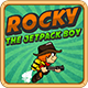 Rocky The Jetpack Boy - CodeCanyon Item for Sale