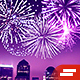 Gif Animated Fireworks Photoshop Action - GraphicRiver Item for Sale