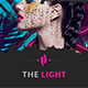 The Light Presentation Template - GraphicRiver Item for Sale
