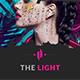 The Light Presentation Template