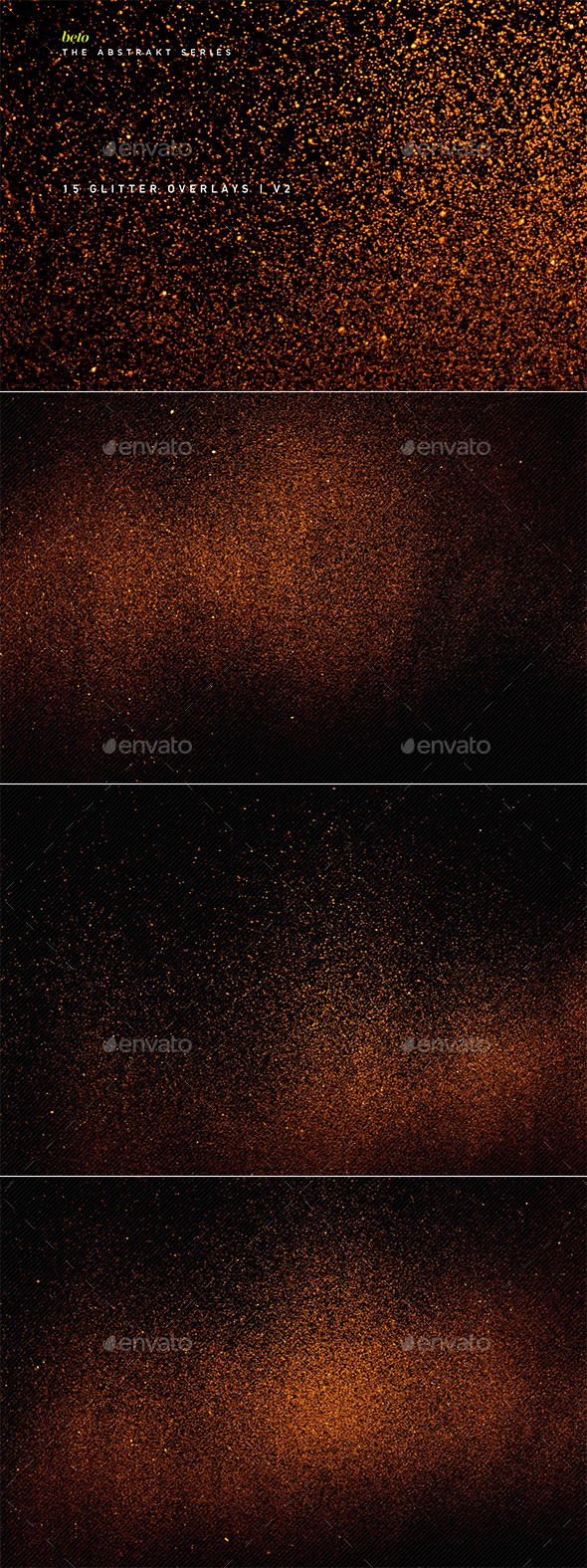 GraphicRiver Glitter Overlays V2 20914622