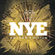 New Year Golden Edition - GraphicRiver Item for Sale