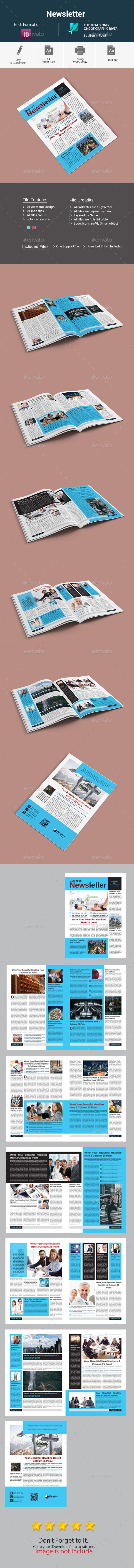 GraphicRiver Newsletter 20915801