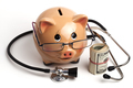 Cute Piggy Bank Eyes - PhotoDune Item for Sale