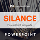 Silance Multipurpose PowerPoint Template - GraphicRiver Item for Sale