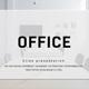 Office Minimal Keynote Template
