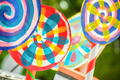 candy colored circles - PhotoDune Item for Sale